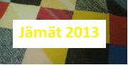 Jämäkuu 2013