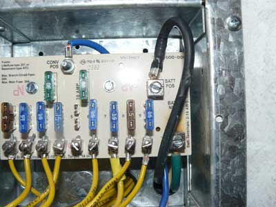 Rv Battery Wiring Color: The RV Doctor: Wire Colors Can be Confusing!rh:rvdoctor.com,Design