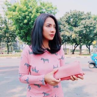 Kumpulan Foto Dinda Kirana