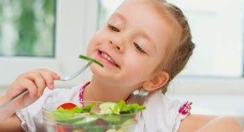 Control de peso durante la infancia