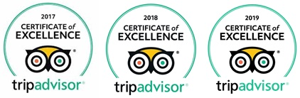Tripadvisor Excellence Service