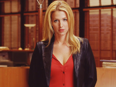 Poppy Montgomery Hot Photo Shoot Gallery