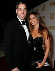 FASHION: Sofía Vergara y su ex Nick Loeb