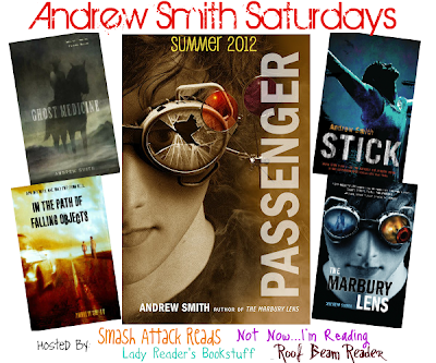 Andrew Smith Saturdays