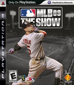 MLB 09: The Show Download