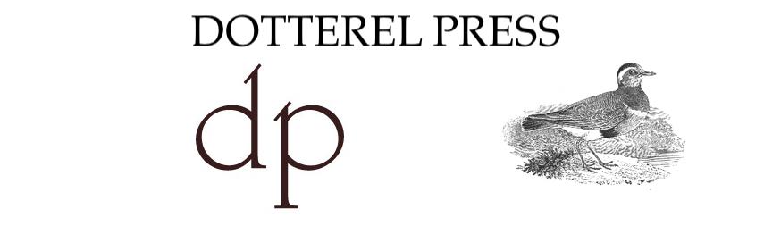 Dotterel Press