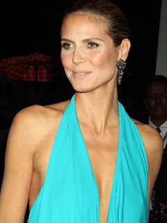 Heidi Klum to launch debut fragrance Shine