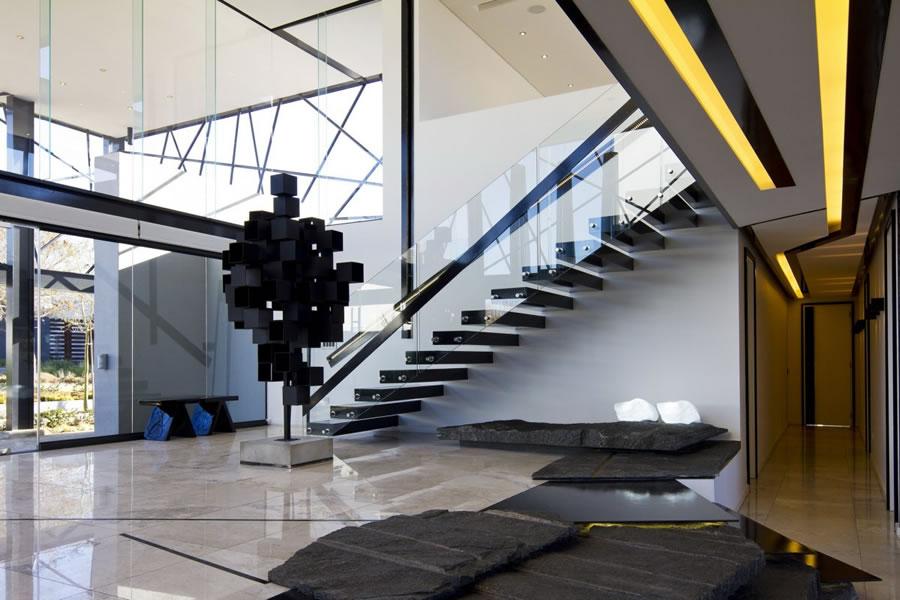 Qual A Importância Da Escada Em Um Projeto Arquitetônico?