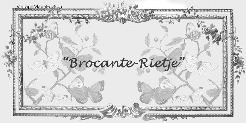 """Brocante-Rietje"""