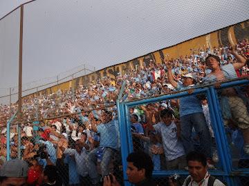 QUIERES PARTICIPAR EN LA BARRA DEL REAL GARCILASO?