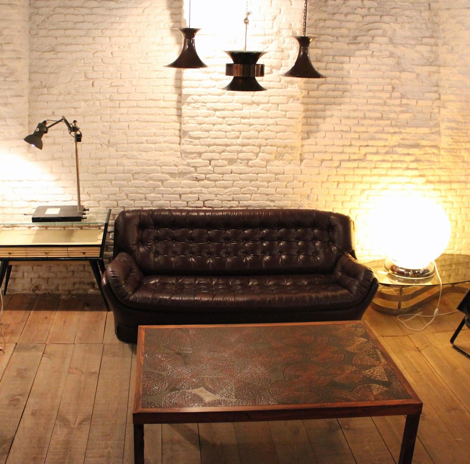VINTAGE 4P. Tu tienda de muebles vintage en Madrid.: Muebles daneses ...