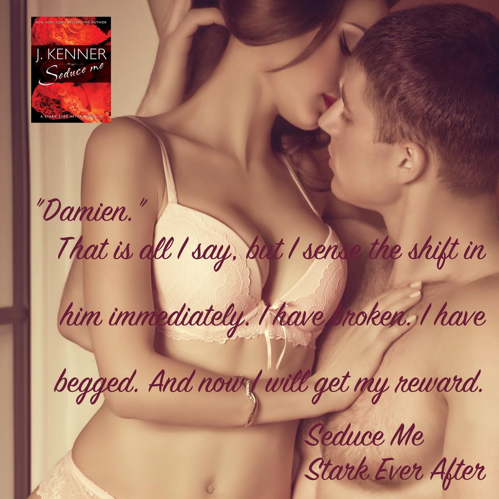 seduce mature women book