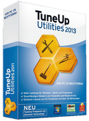 Free Download TuneUp Utilities 2013 13.0.3020.7 Portable