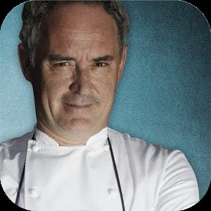 Adrià en casa para Android e iOS, los menús que comía el equipo de elBulli
