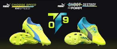 PES 2016 Puma 16 Bootpack by Tisera09