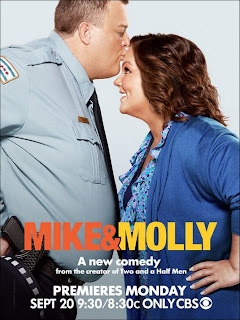 mike and molly1 Download Mike and Molly 4x05 S04E05 RMVB Legendado