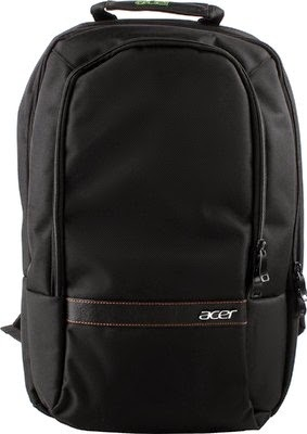 Acer Backpack (Black) @74%