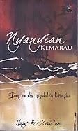 toko buku rahma: buku NYANYIAN KEMARAU, pengarang hary b. kori'un, penerbit kaki langit kencana