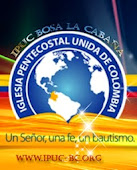 IGLESIA PENTECOSTAL UNIDA DE COLOMBIA BOSA LA CABAÑA