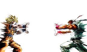 Dragon Ball Vs Streetfighter_2