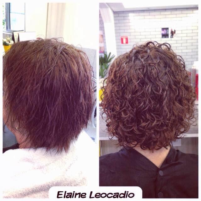 SALÃO DE BELEZA sbc - Curl Hair Sucesso Total