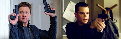 Renner vs. Damon