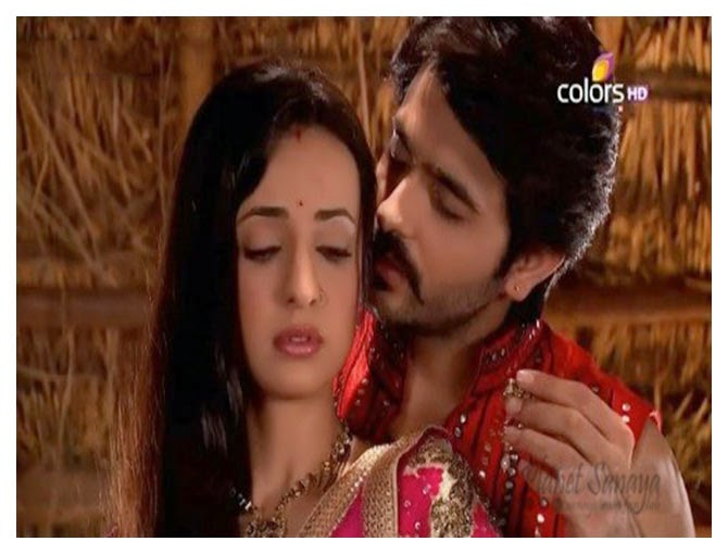 Rangrasiya Episode - 148, July 23rd, 2014