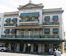 Historic Menger Hotel San Antonio