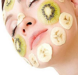Natural Face Packs