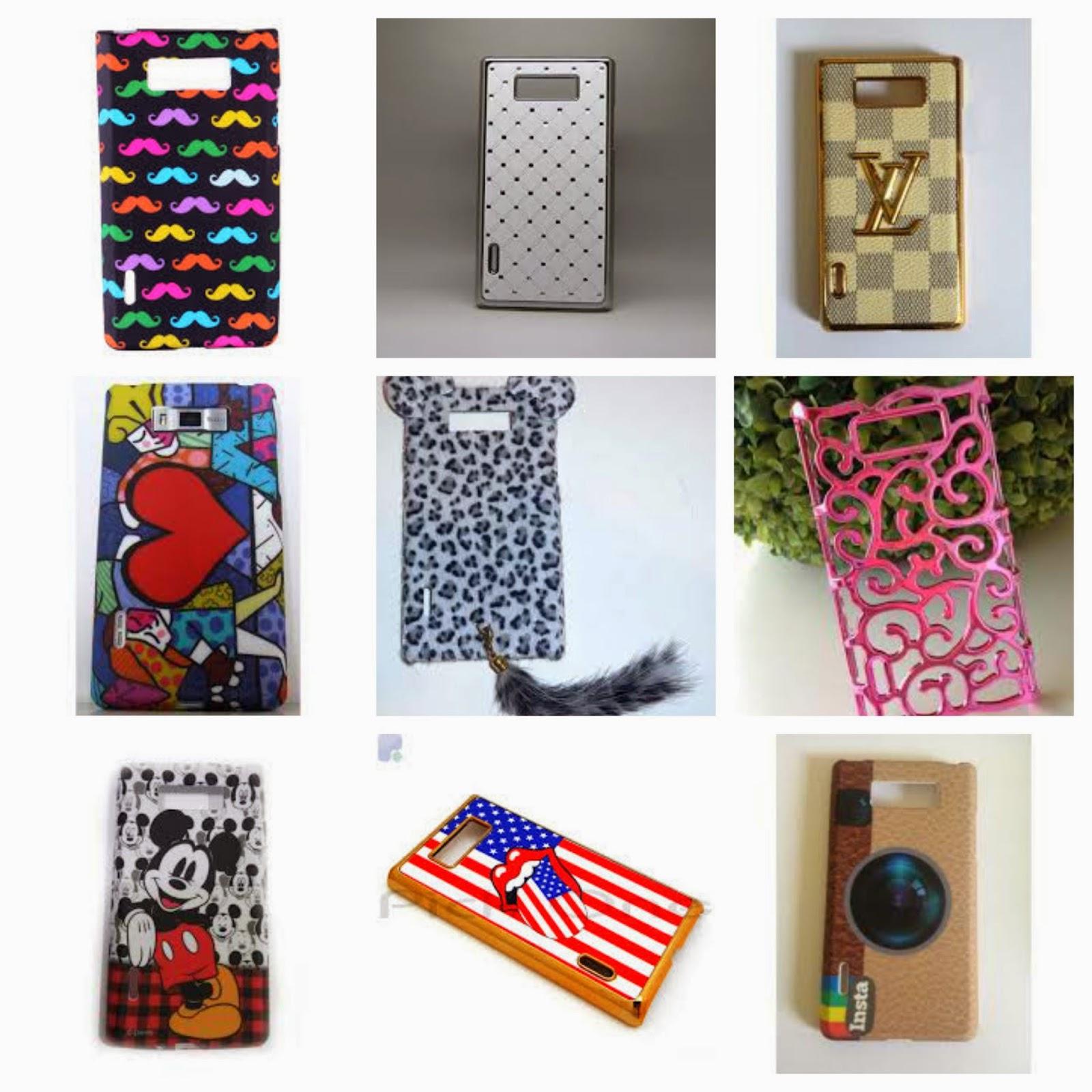 Faça você mesmo Case de celular LG optimus L5 YouTube - imagens de capinhas de celular lg