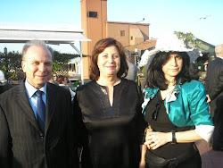 Consulate Generale Israel Moshe Kamhi 26 May 2011