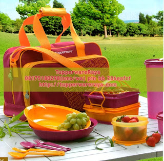 Katalog Tupperware Promo September 2013