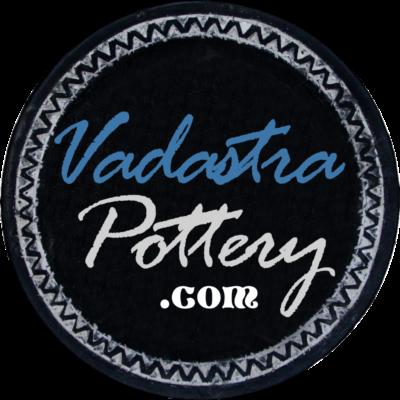 VadastraPottery.com