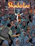 Shahidas