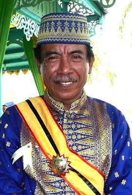 Burhanuddin A. Rasyid