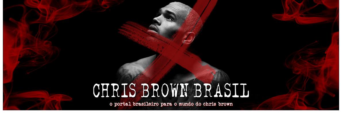 CHRIS BROWN BRASIL (CBBR)