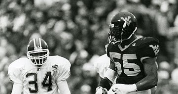 West Virginia Football 100 Day Countdown To Kickoff 55