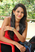 Swetha Jadhav glam pics in red top-thumbnail-9