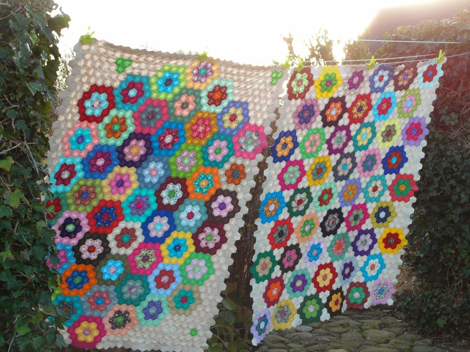 101 blomster med en extra omgang