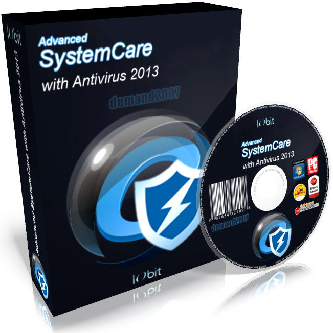 free  advanced systemcare pro 5 with crack