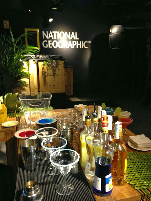 national geographic store drinks