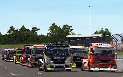 Formula Truck Simulator 2013 screenshots
