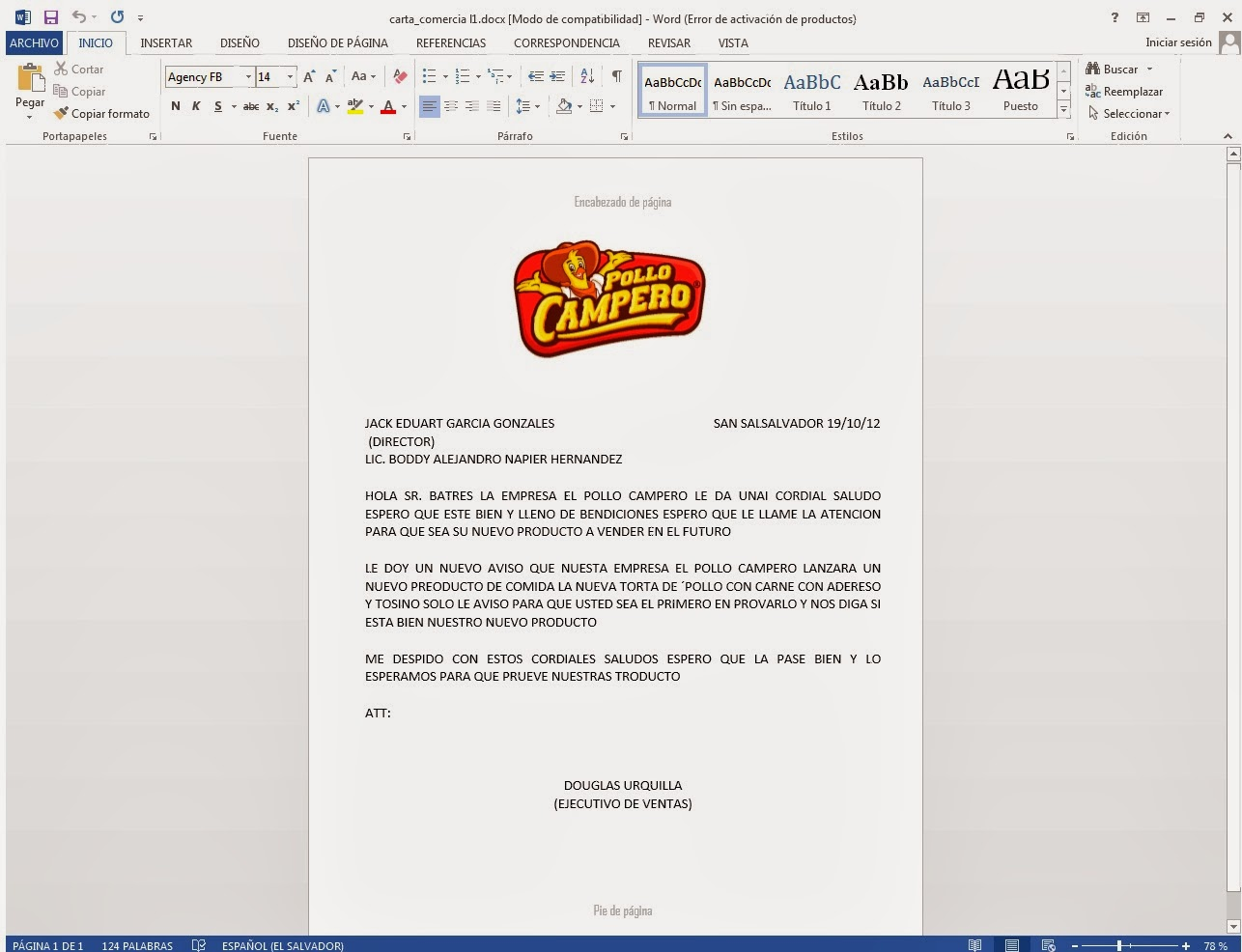 Cover letter examples for internships photo 3