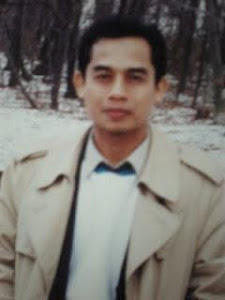 Murabbi pertamaku Dalam Kenangan ( 14/1/1956 - 9/4/2002) - ehsan Amnani Abdullah