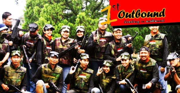 tempat painball di malang,lokasi paintball di malang, paintball malang