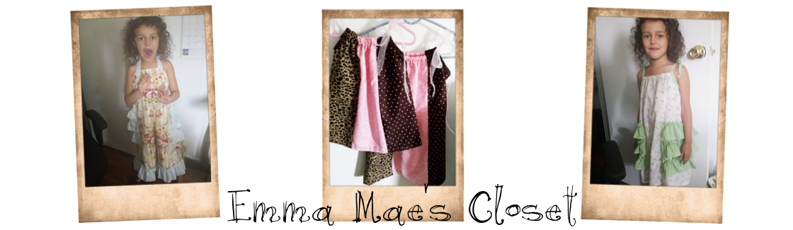 Emma Mae's Closet