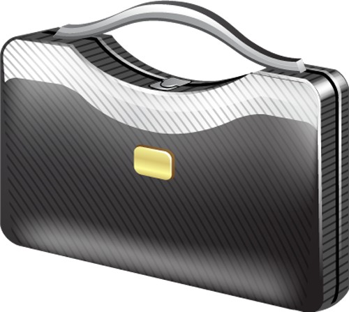 Briefcase in Windows 7 Style