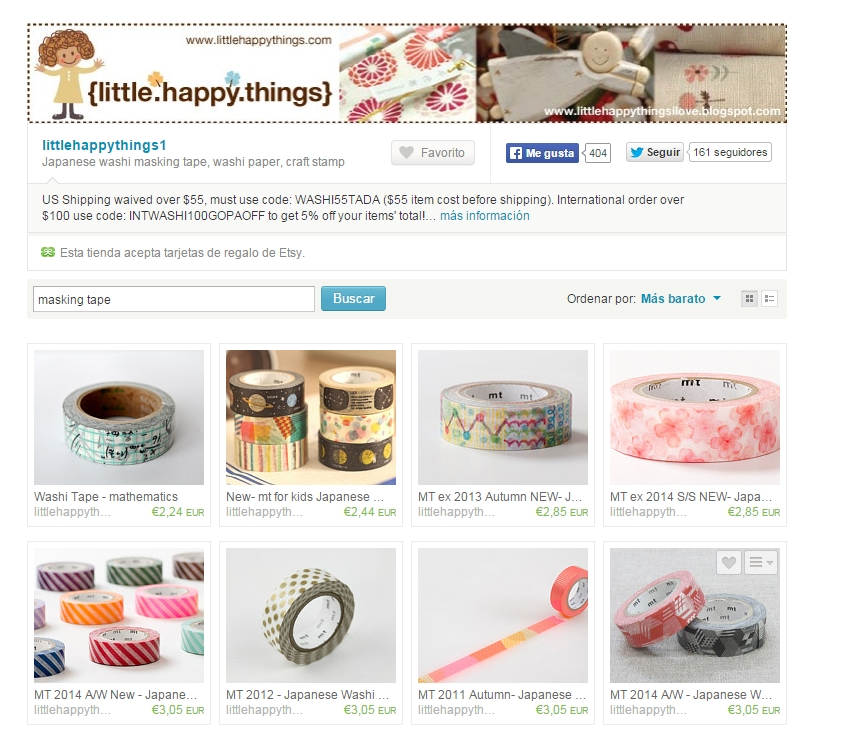 Zenapatch d nde comprar washi tape online - Washi tapes baratos ...
