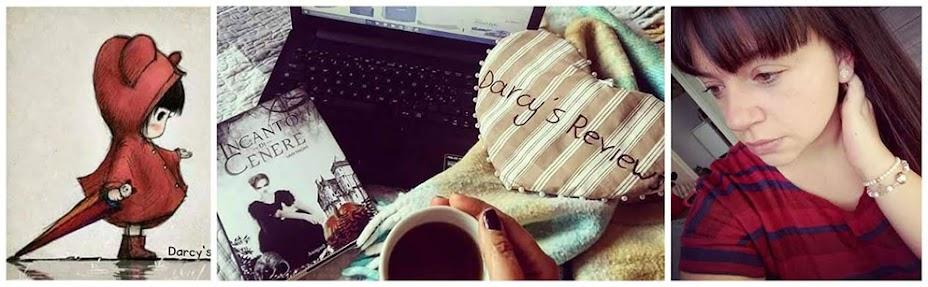 Blog di Recensioni Prodotti e Utili Consigli | Darcy's Reviews / Ideas of a Mom Blogger