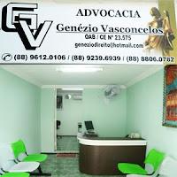 Dr. Genézio Vasconcelos